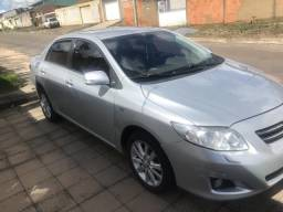 Corolla SE-G 2009/2010 39.800 - 2010