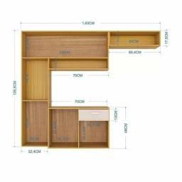 Cozinha Thais K515