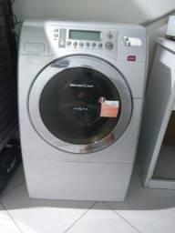 Maquina de Lavar Brastemp BWS24A/220 com defeito E01
