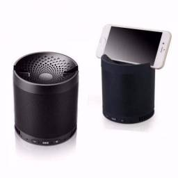 Caixinha de som bluetooth Q3 - Nova