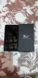 K8+ novo na caixa