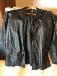 Vendo jaqueta couro legítimo
