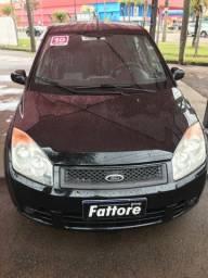Fiesta 1.6 8v Sedan
