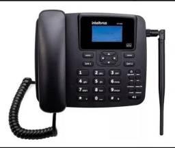 Telefone Rural Intelbras