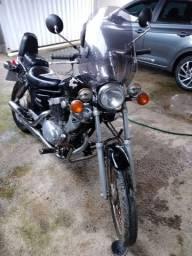 Yamaha Virago XV 250cc 95