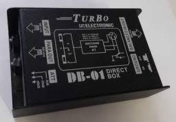 Direct Box Turbo Db-01 Passivo