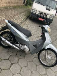 Vendo Honda Biz 125cc