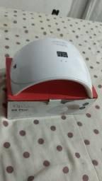 Cabine LED/UV 36w