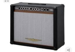 Amplificador ONEAL 400w