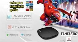 Tanix H2 TV Box Android 9.0