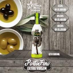 Azeite Extra Virgem Importado