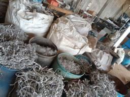 Vendo Cavaco de Alumínio