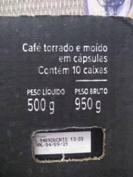 Melitta cápsulas espresso .
