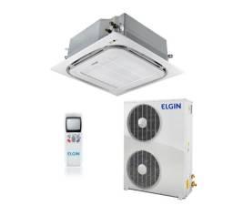 Vendo Ar Condicionado Cassete Atualle Eco Elgin 48.000 BTU/h Frio 220V