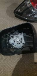 Máquina do retrovisor elétrico da hilux