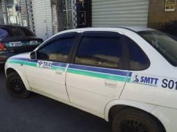 Ponto taxi R$17.900