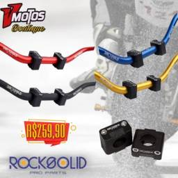 Guidão RockSolid Off Road