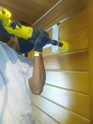 Instalação manutenção e higienização de ar condicionado