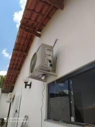 Ar condicionado de todos os modelos e serviço