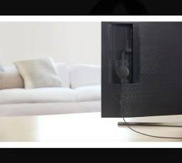 Chromecast Prateleira