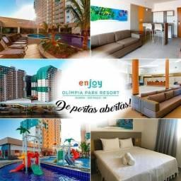 Resort em Olimpia