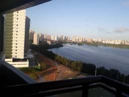 Alugo apartamento vista para a Lagoa na Ponta D?Areia