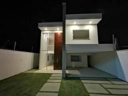 Casa Alto padrão na melhor região do bairro Sim, 4/4 com suítes