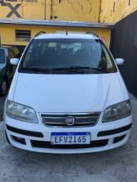 Fiat Idéa Completa