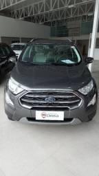 Ford Ecosport Titanium 1.5 automática 2020