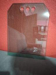 Tábua de vidro temperado