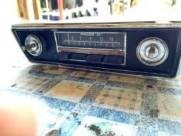 Raridade rádio Ford Philco
