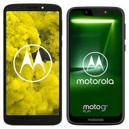 Celular Motorola G7 play 32gb novo na caixa.