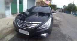 Hyundai Sonata - Aprovação facilitada