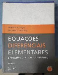 Equações Diferenciais Elementares - William Boyce - 9° Ed