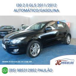Hyundai I30 2.0 GLS 2011/2012