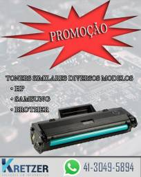 Toner HP 85A Preto LaserJet