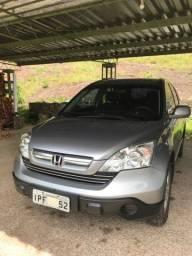 Honda CRV LX 2008