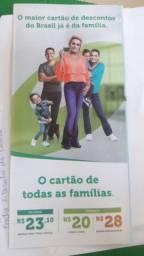 Cartão de todos Belém Centro