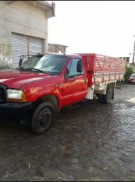 Ford F4000<br><br>2000