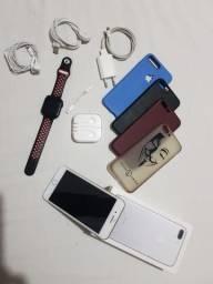 iPhone 7plus semi novo(NOVO)