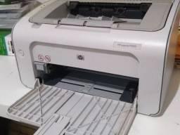 Impressora HP LaserJet 1005 110v