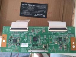 T con Semp Toshiba 40l2400