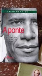 Barack Obama + 2