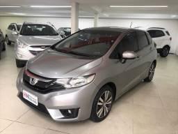 Honda Fit EX 1.6 Aut. 2016