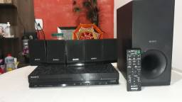 Home thealher sony