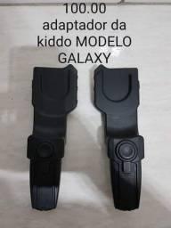 Adaptador KIDDO HELIOS E KIDDO GALAXY