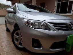 Toyota Corolla Xei 2.0 aut 2013 flex
