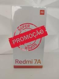 MÁGICO! Redmi 7A 32 Da Xiaomi.. Novo lacrado com garantia e entrega imediata