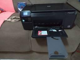 Multifuncional HP C4680