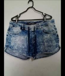 Short jeans G